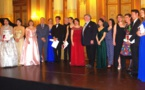 La Sud Coréenne Yae-Eun Seo Prix Opéra au concours international de chant de Bordeaux