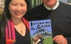Avec J-P Got Bordeaux s'affiche en Chine