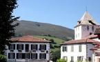 L'Orchestre Symphonique d'Euskadi  invité à Sare (P-A)