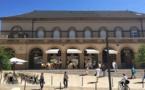 Les Halles de la Madeleine (Mont-de-Marsan) formule Biltoki