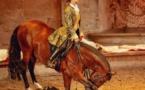 La Chine et la Mongolie inspirent les Grandes Ecuries de Chantilly