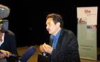 Edwy Plenel à Bordeaux: la leçon de journalisme en démocratie