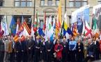 La voix des régions européennes à Bruxelles
