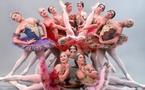 Les Ballets Trockadero de Monte-Carlo : le bonheur fait mâle!
