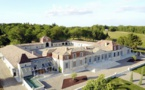 De château en château  en Gironde avec le  label  Best of Wine Tourism