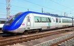 Le plan rail de l'Aquitaine en marche