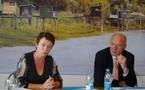 Régions: l'Aquitaine craint de devoir réduire la voilure