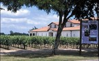 Le plus grand lycée viticole français sera en Gironde