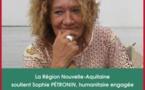 La Nouvelle-Aquitaine  s'inquiète du sort de Sophie Pétronin