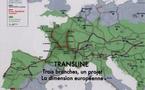 Transport  ferroviaire: l'Aquitaine jouera-t-elle l'ouverture à l'Est avec Transline?