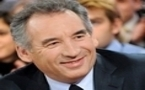 La force tranquille de Bayrou