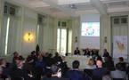 Vins de Bordeaux: plan de redressement en marche et espoir à l'export