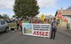 Le collectif Info Médoc se mobilise contre les pesticides