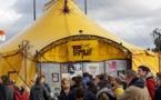 Le cirque Pardi! bientôt à Bordeaux