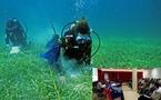 Sommet des aires marines de Guadeloupe:objectif atteint