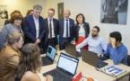 La première école d'Intelligence Artificielle de Microsoft en région est en Occitanie