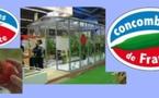 La ferme française tomate-concombre: 21 000 emplois