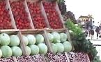 Limitation des produits phytosanitaires:l'agriculture s'engage