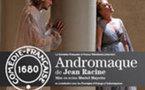 La Comédie française en juin à Orange avec Andromaque