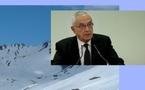 Martin Malvy plaide la cause du tourisme au Forum mondial d'Andorre