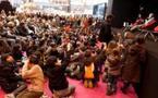 Le Salon du Livre de Paris a reçu 180 000 visiteurs