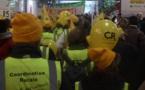 La Coordination Rurale 47 rejoint les Gilets jaunes