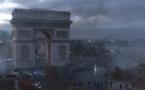 La France a mal à son Arc de Triomphe