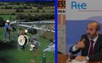 L' Aquitaine aime l'électricité photovoltaïque mais fonctionne au nucléaire