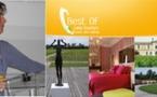 La 9e  édition des Best of Wine Tourism est lancée