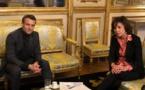 Macron reçoit reçoit favorablement les demandes de Carole Delga