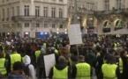 Neuvième journée des gilets jaunes:la participation en marche