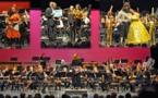 Le concert du Nouvel AN 2019 de Bergerac sous le signe de la femme
