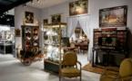 Salon des antiquaires de Bordeaux:il y aura tant à voir...