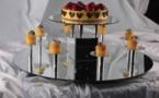 Trophée Jean Rougié:les jeunes talents marient foie gras et truffe