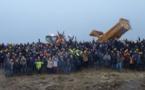 Lac de Caussade: la Coordination rurale 47 stoppe la mission des gendarmes