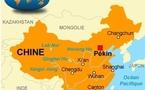 L'Aquitaine développe son action à Wuhan, en Chine