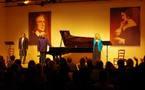Bicentenaire Liszt à Nohant: Franz et Marie en scène