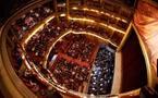Des monuments de l'Opéra au Théâtre du Capitole au cours de la saison 2011-2012