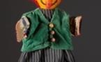 Cinquante ans de festival de théâtres de marionnettes à Charleville-Mézieres