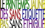 """Selon les Gilets Jaunes l'Etat se """"radicalise"""""""