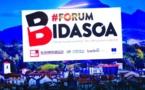 Le bilan de la coopération transfrontalière au Forum Bidasoa