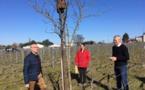 La Gironde appuie une agriculture plus verte