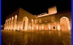 Turandot et Carmen à l'inauguration de l'Opéra du Sultanat d'Oman