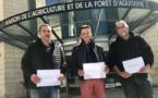 Une association des chambres d'agriculture Coordination Rurale en Nouvelle Aquitaine