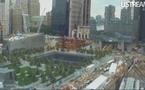 Tours du World Trade Center : dix ans après l'Amérique se souvient