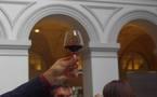 Lancement des 2009 à Bordeaux: les Crus Bourgeois du Médoc au Palais
