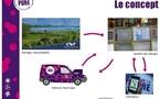 Accord Renault-Compagnie Nationale du Rhône sur l'électricité verte