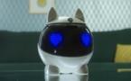 Winky le petit robot éducatif destiné aux enfants