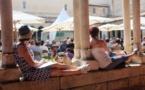 Festival Philosophia de Saint-Emilion:l'histoire à l'affiche