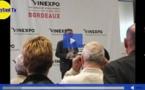 Vinexpo 2019 à Bordeaux:le salon de la relance selon Patrick Seguin